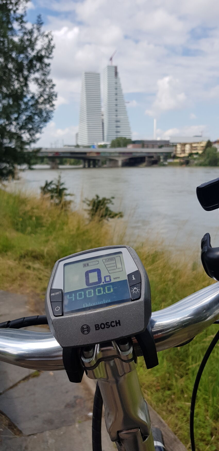 Bike to Work Linnea Franssen