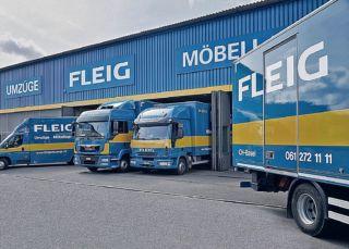 Fleig AG1