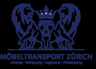 Mobeltransport Zurich Logo 1