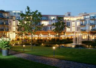 Park Hotel Dammerung 2