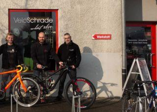Velo Schrade team3