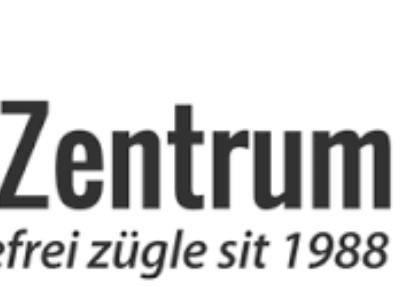 Logo Zugel Zentrum
